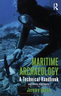 Cover Maritime Archaeology