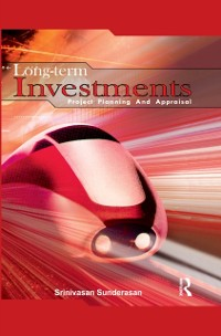Cover Long-Term Investments