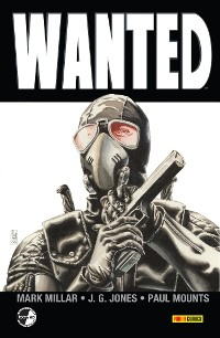 Cover Wanted