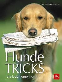 Cover Hundetricks