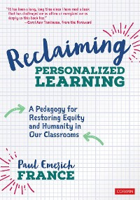 Cover Reclaiming Personalized Learning