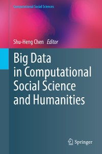 Cover Big Data in Computational Social Science and Humanities