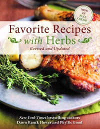 Cover Favorite Recipes with Herbs