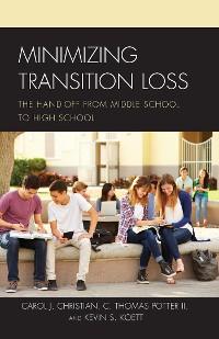 Cover Minimizing Transition Loss