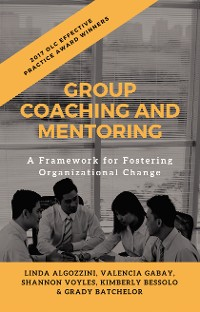 Cover Group Coaching and Mentoring
