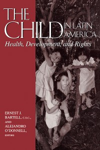Cover The Child in Latin America