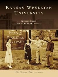 Cover Kansas Wesleyan University