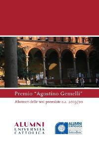 Cover Premio Agostino Gemelli