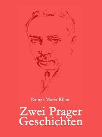Cover Zwei Prager Geschichten