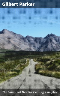 Cover The Lane That Had No Turning, Complete