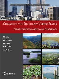 Cover Climate of the Southeast United States