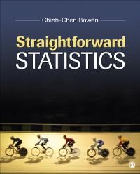 Cover Straightforward Statistics