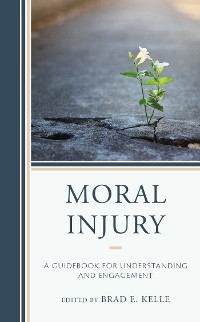 Cover Moral Injury