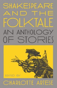 Cover Shakespeare and the Folktale