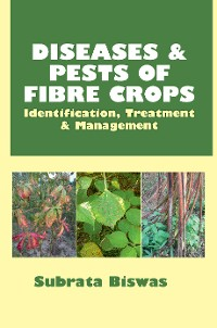 Cover Diseases and Pests of Fibre Crops