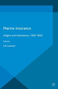 Cover Marine Insurance
