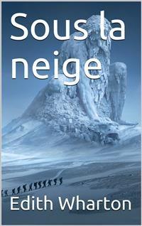Cover Sous la neige