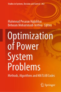 Cover Optimization of Power System Problems