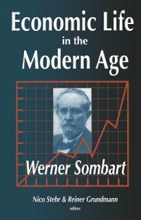 Cover Economic Life in the Modern Age