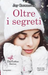 Cover Oltre i segreti
