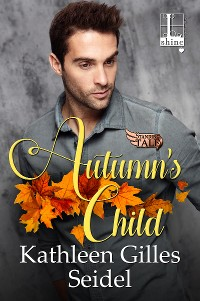 Cover Autumn's Child