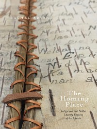 Cover The Homing Place