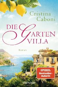 Cover Die Gartenvilla