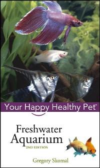 Cover Freshwater Aquarium