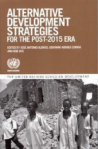 Cover Alternative Development Strategies for the Post-2015 Era