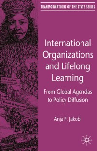 Cover International Organizations and Lifelong Learning