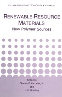 Cover Renewable-Resource Materials