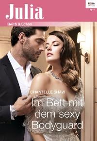 Cover Im Bett mit dem sexy Bodyguard