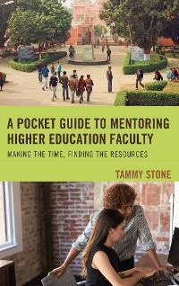 Cover A Pocket Guide to Mentoring Higher Education Faculty