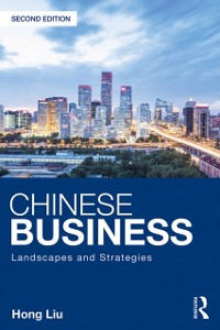 Cover Chinese Business