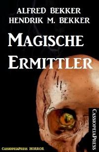 Cover Magische Ermittler