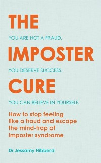 Cover Imposter Cure