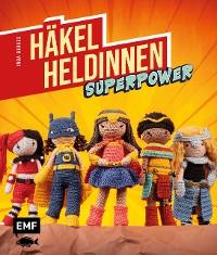 Cover Häkel-Heldinnen – Superpower