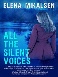 Cover All the Silent Voices