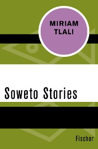 Cover Soweto Stories