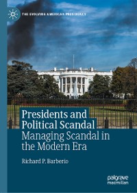 Cover Presidents and Political Scandal