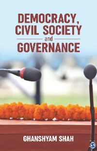 Cover Democracy, Civil Society and Governance