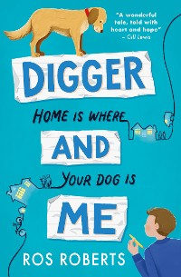 Cover Digger and Me