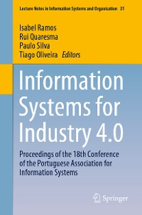 Cover Information Systems for Industry 4.0
