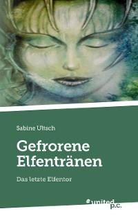 Cover Gefrorene  Elfentränen