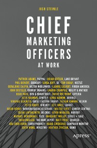 Cover Chief Marketing Officers at Work