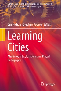 Cover Learning Cities