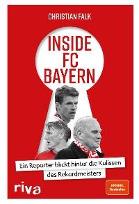 Cover Inside FC Bayern