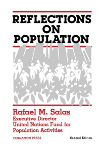 Cover Reflections on Population