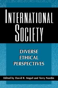 Cover International Society