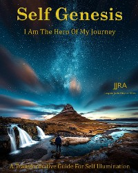 Cover Self Genesis I Am The Hero Of My Journey